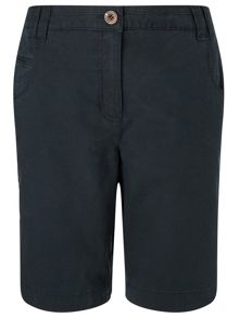 Dash Navy City Short