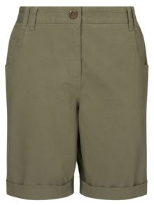 Dash Khaki City Short
