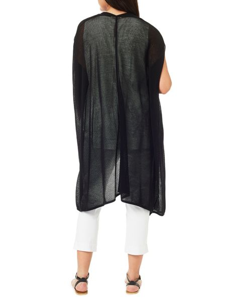 Windsmoor Open Stitch Long Cardigan