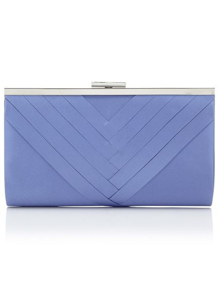 Jacques Vert Multi Pleat Bag