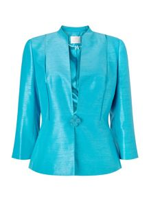 Jacques Vert 1 Ribbon Button Jacket