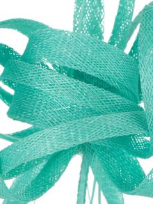 Precis Petite Loop Detail Fascinator