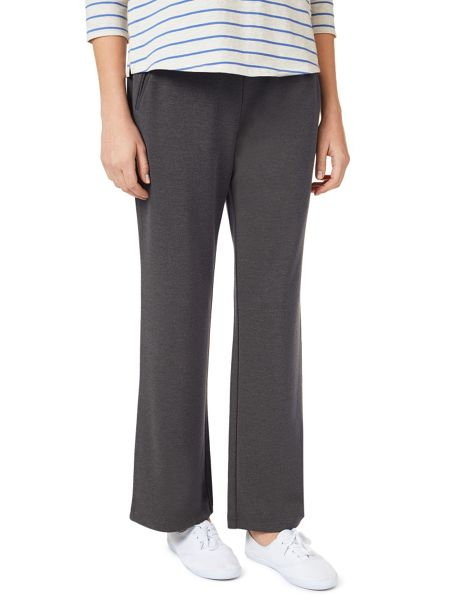 Dash Charcoal Jogger Regular