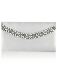 Jacques Vert Diamante Embellished Bag