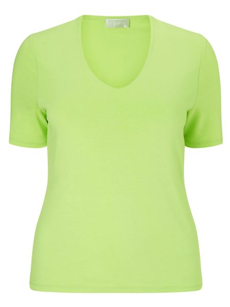 Windsmoor Zest Basic Jersey Top