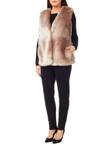 Windsmoor Fur Gilet