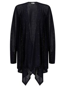 Jacques Vert Sequin Waterfall Knit