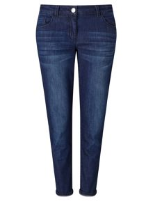 Dash Relaxed Jean Regular Leg