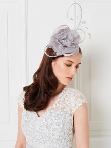Jacques Vert Soft Flower Fascinator