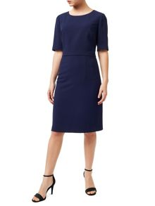 Precis Petite Aria Double Layered Dress