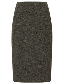 Eastex Two Tone Ponte Skirt