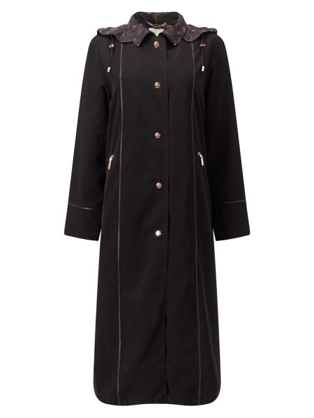 Jacques Vert Classic Long Length Mac