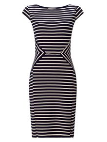 Precis Petite Stripe Dress