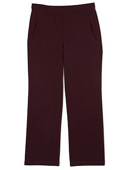 Burgundy Jogger Regular