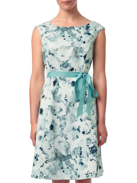 Jacques Vert Petite Frosted Garden Prom