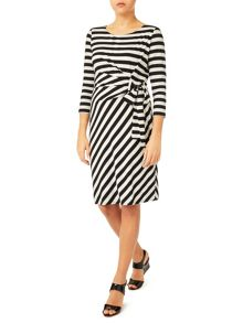 Jacques Vert Stripe Dress