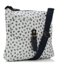 Dash Cross Body Bag