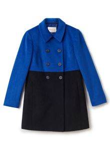 Precis Petite Addison Colour Block Coat
