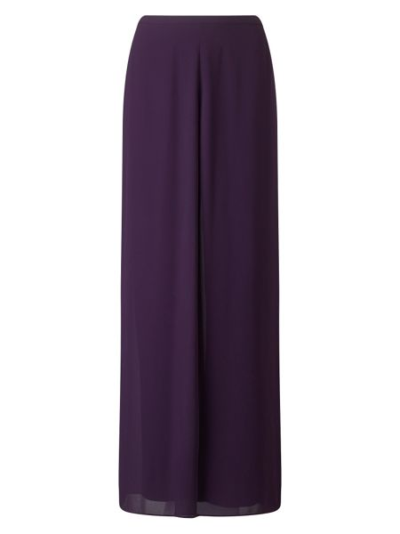Jacques Vert Double Layered Trouser