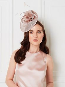 Jacques Vert Small Disc Fascinator