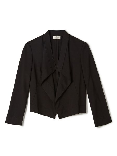 Precis Petite Jeff Banks Waterfall Jacket
