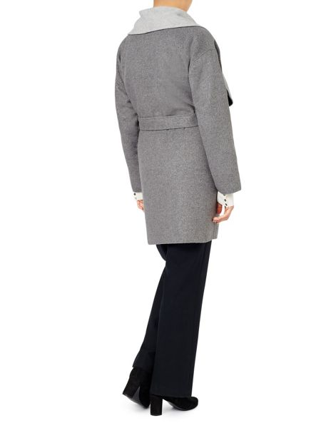 Jacques Vert Double Faced Coat