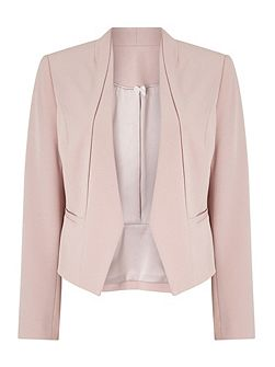 Petite Angular Edge Jacket
