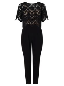 Petite Playsuits and Jumpsuits