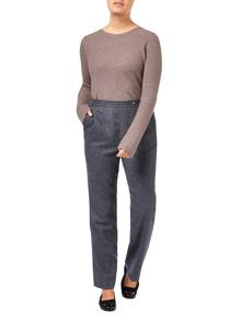 Eastex Wool Trouser