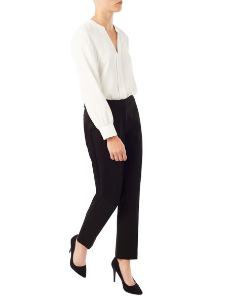 Precis Petite Jeff Banks Slim Fit Trouser