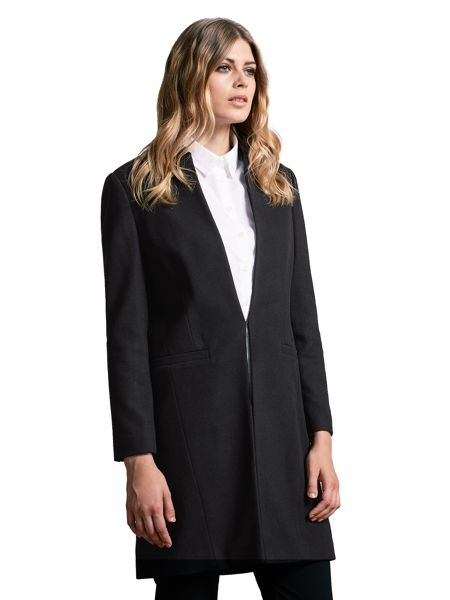 Windsmoor Tailored Wool Coat