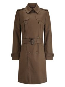 Windsmoor Bonded Trench Coat