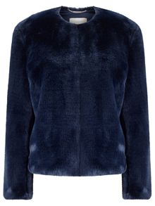 Windsmoor Fur Bomber