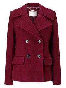 Windsmoor Boiled Wool Coat