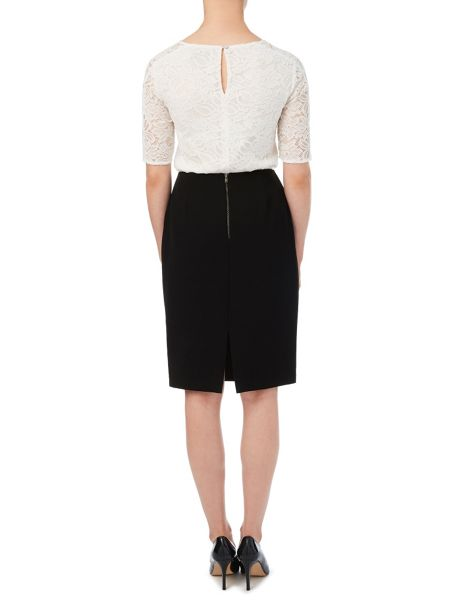Jacques Vert Petite Pencil Skirt