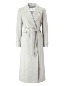Windsmoor Wool Maxi Wrap Coat