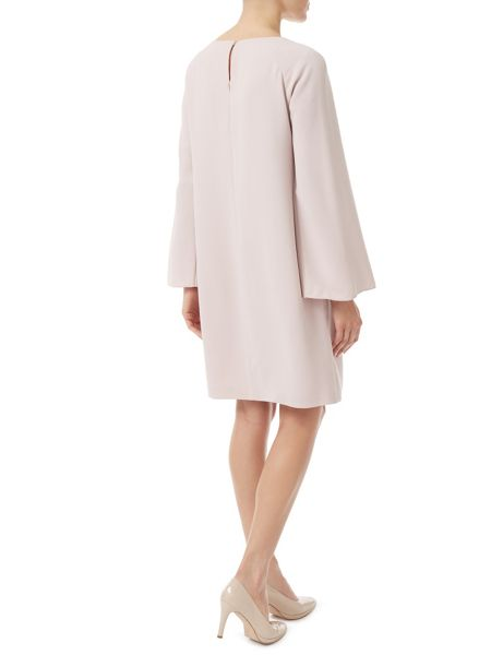 Jacques Vert Crepe Oversized Tunic