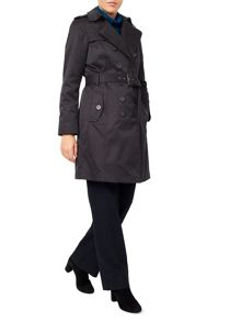 Jacques Vert Trench Mac