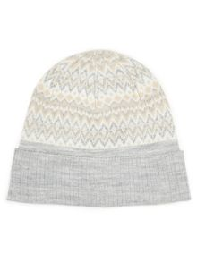 Dash Fairisle Hat