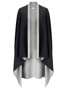 Jacques Vert Reversible Coverup Knit