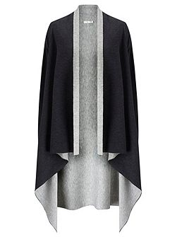 Reversible Coverup Knit