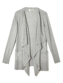 Precis Petite Jeff Banks Waterfall Cardigan
