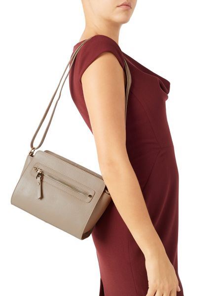Jacques Vert Tassle Shoulder Bag
