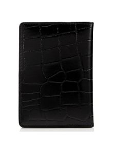 Jacques Vert Leather Passport Holder