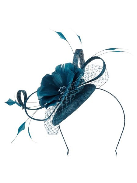 Jacques Vert Flower Loop Fascinator