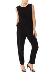 Precis Petite May Lace Jumpsuit