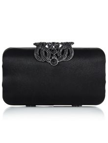 Jacques Vert Filigree Clutch Bag