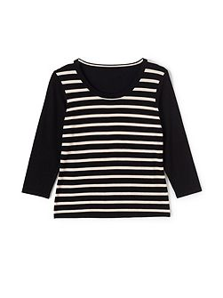 Charmaine Stripe Jumper