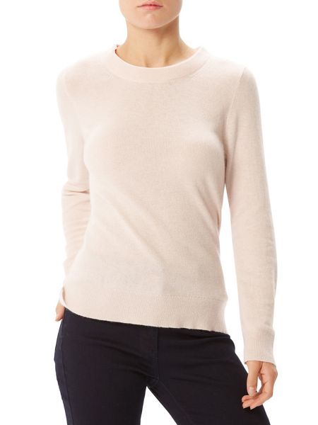 Precis Petite Taylor Bow Back Knit Jumper