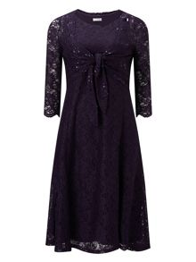 Eastex Lace Dress